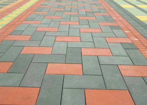 透水砖分为哪几种?