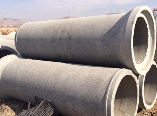 刚筋混凝土水泥管的养护方法