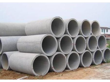 钢筋混凝土排水管悬辊制管工艺