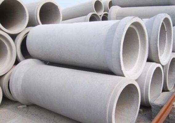 钢筋混凝土排水管的管道铺设要求