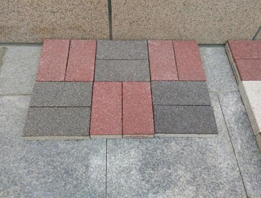 透水砖会出现湿膨胀现象的原因