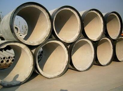 混凝土排水管的接口形式及适应范围