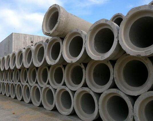 水泥管受潮問題的一些問題