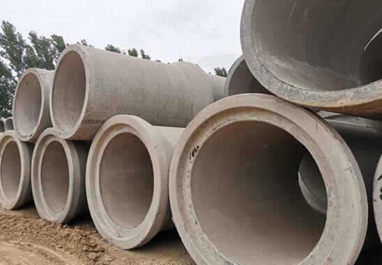 水泥管排放污水时如何更畅通