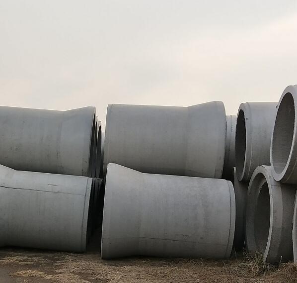 怎样提高水泥管的质量问题