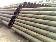防腐螺旋鋼管的質量受到哪些因素的影響