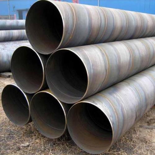 防腐螺旋钢管的质量检测标准介绍