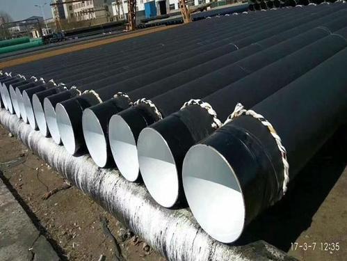 防腐钢管的开发是怎样的