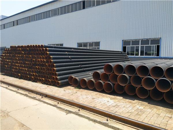 小口徑3pe防腐鋼管