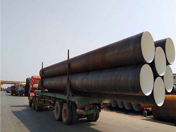 重庆防腐钢管