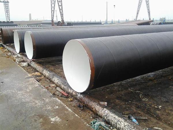 重慶環氧煤瀝青防腐鋼管