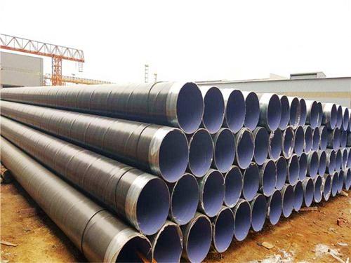 TPEP防腐鋼管廠家