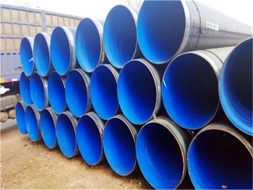 大口径无缝钢管的市场需求在不断的扩大