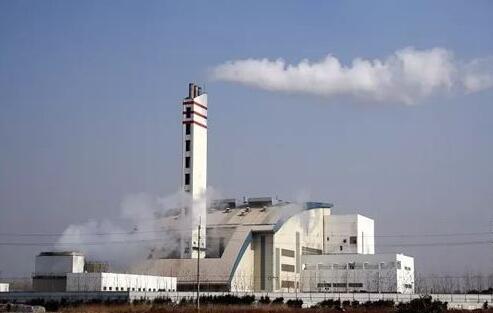 关于活性炭在垃圾焚烧中的用途介绍