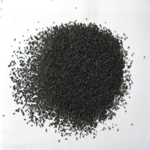 污水处理活性炭使用期及活性表示方法