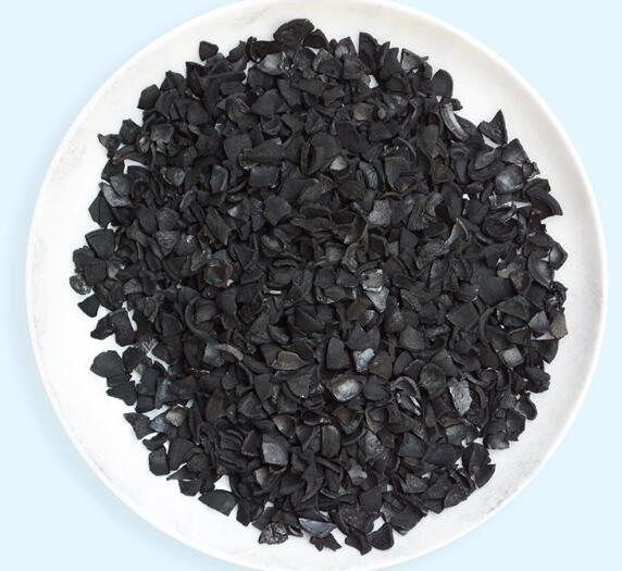 果壳活性炭能不能用于食品添加剂柠檬酸的脱色