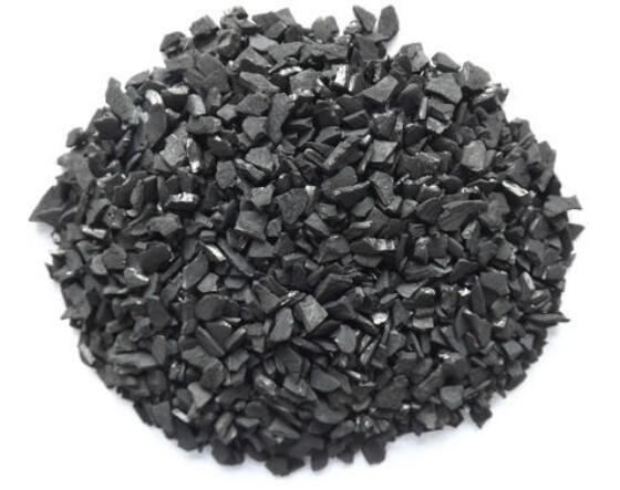 浅析柱状活性炭在水处理上的应用
