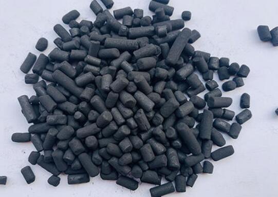 如何降低煤质活性炭的水分