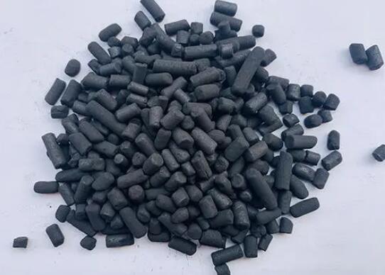 怎样去降低煤质柱状活性炭内部水分?