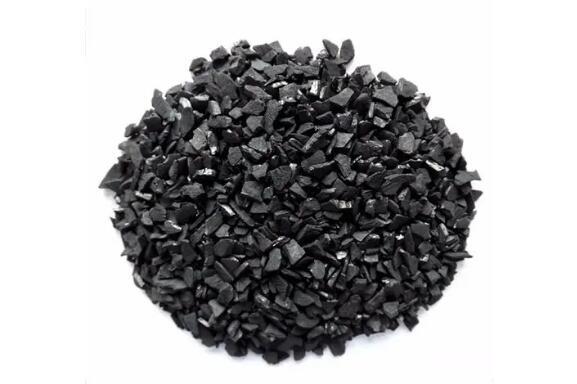椰壳活性炭的过滤强度与什么有关?