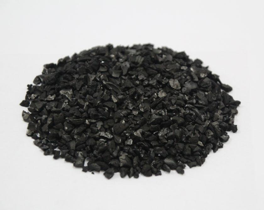 重庆煤质破碎炭