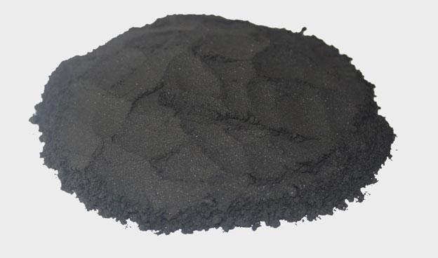 油脂粉末状活性炭