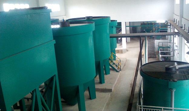 活性炭纯水处理罐