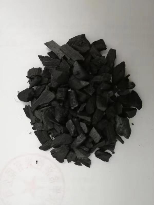 竹炭活性炭