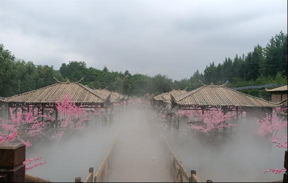 金堂鑫水山庄