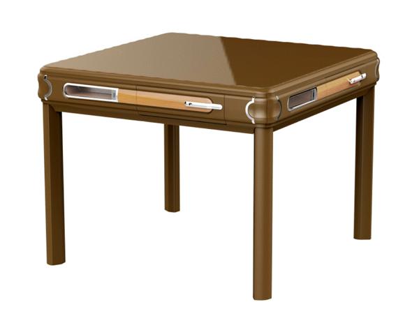 重庆麻将机厂家有哪些桌上麻将机类型和款式?