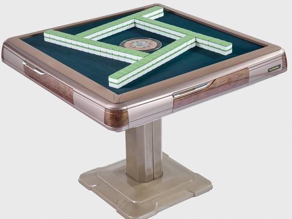 我们应该从哪些方面确实木麻将餐桌一体机的质量