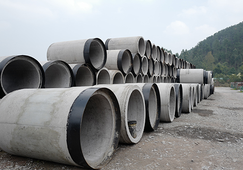 混凝土水管成品