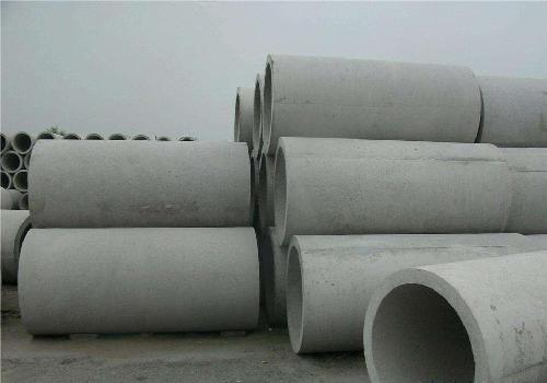 钢筋混凝土水管
