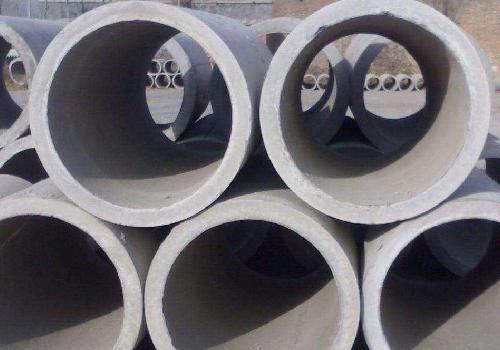 重庆混凝土水泥排水管