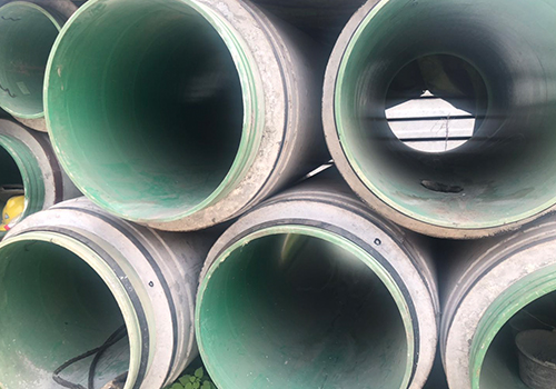 耐腐蚀混凝土复合管