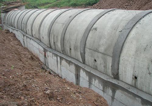 江苏水利建设公司项目工程