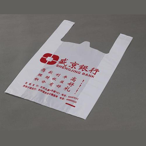塑料广告袋批发