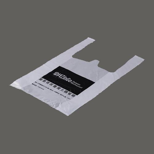 印刷连卷背心袋