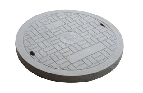 复合材料井盖要如何进行相关的防护
