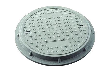 复合材料圆形井盖