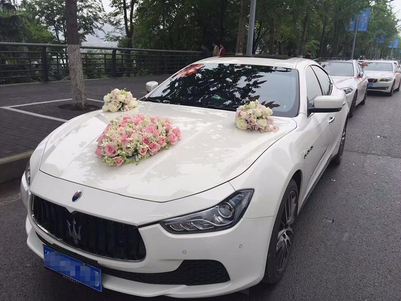 重庆婚庆租车