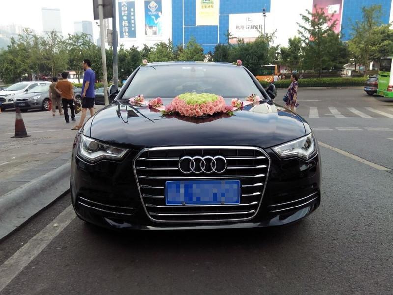 重庆婚庆租车公司