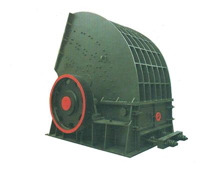 PCZ重型反击破碎机