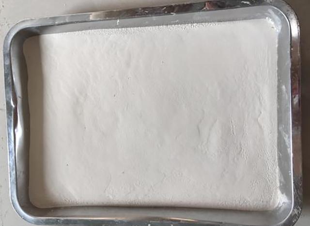 脱硫石膏粉价格