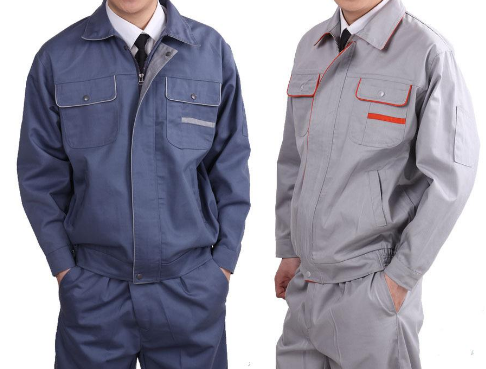 重庆工作服定做的哪几个细节会影响工作服的质量