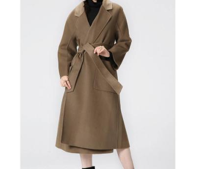 大衣常见的几种面料