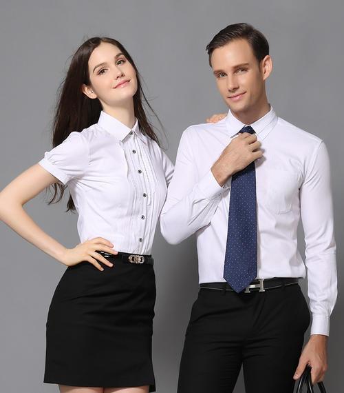 办公室白领职业装定做西装怎么选