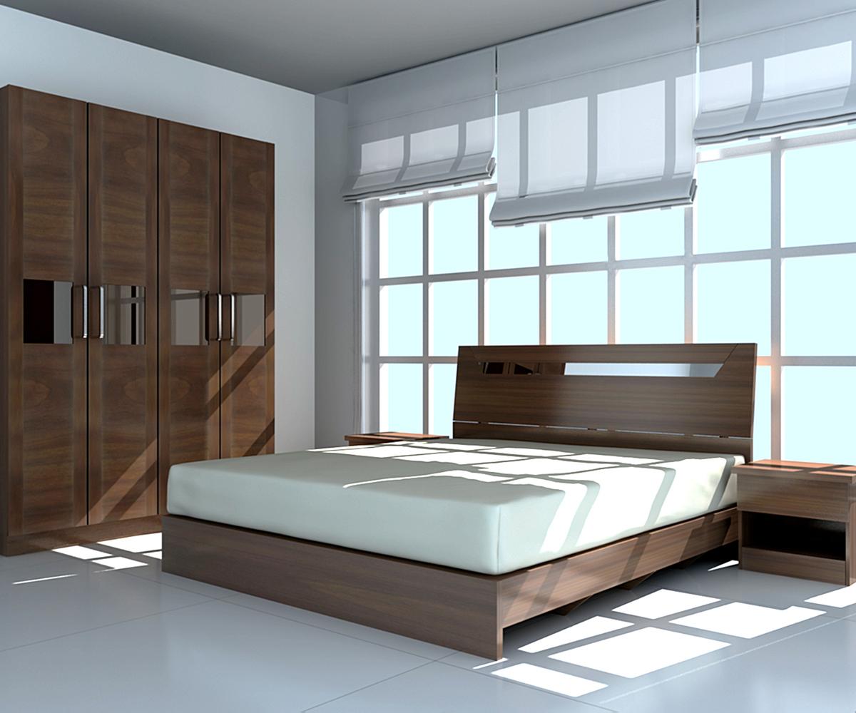 现代家具定制