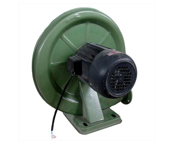 节能低噪音中压风机