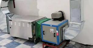 使用厨房油烟净化器需要注意的7个点